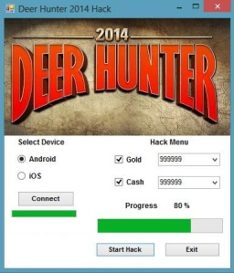 deer hunter 14 3