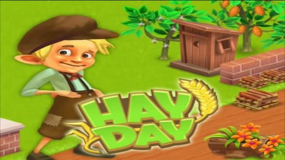 hay day 1