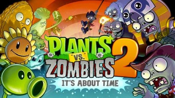plants zobies 2 0