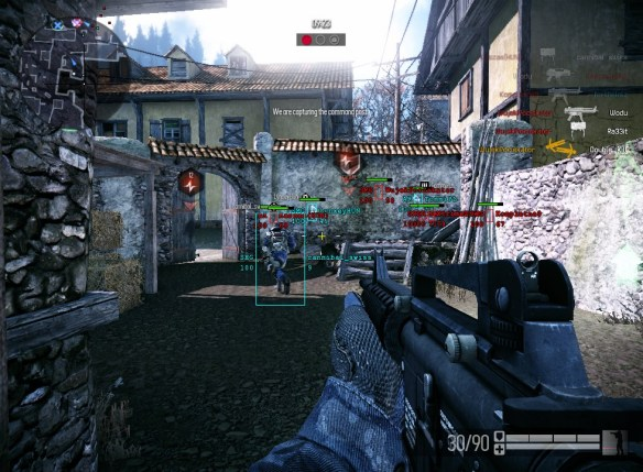 warface hack 3